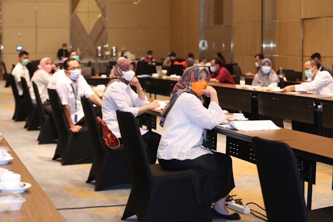 Batas Akhir Usulan Penyetaraan Jabatan Administrasi Ke Jabfung Sampai 30 Juni 2021