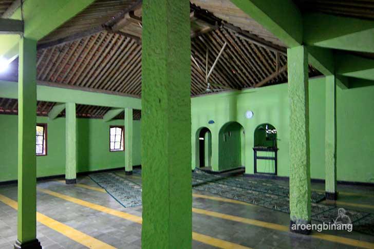masjid kajiwatu karanglewas banyumas