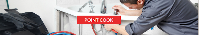 Plumber Point Cook