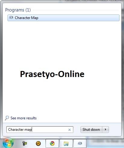 klinik sehat: Cara Membuat Folder Tersembunyi Tanpa Nama dan Logo ...