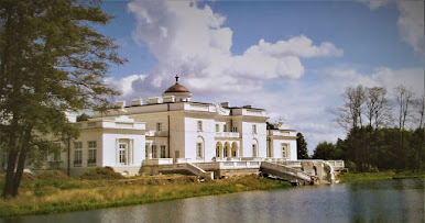 Rezydencja w Bielawie