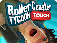 RollerCoaster Tycoon Touch Mod Apk 1.12.6 (Unlimited Money)