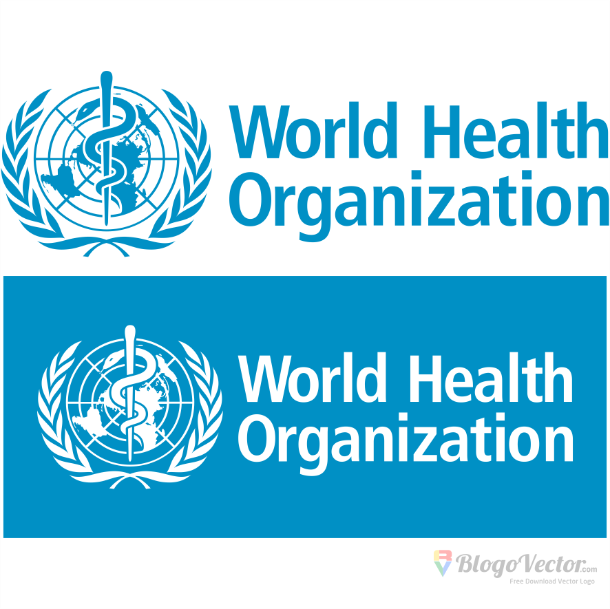 World Health Organization (WHO) Logo vector (.cdr ...