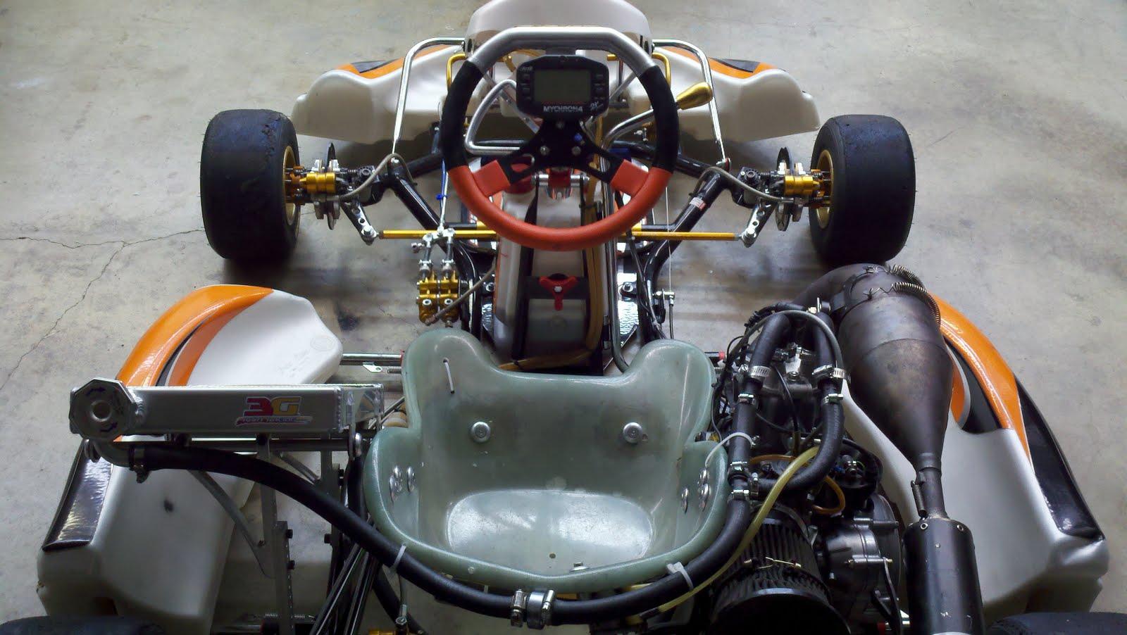 kart over oklahoma YAW MOMENT RACING: Shifter Kart Testing in Oklahoma Last Weekend kart over oklahoma
