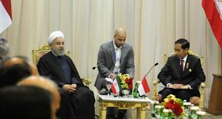 Posisi Indonesia di Tengah Propaganda Syiah Iran Menjelang Perang Akhir Zaman