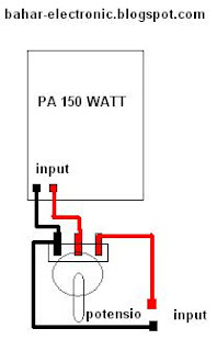 Image Result For Cara Pasang Tone Control Stereo Ke Power Mono