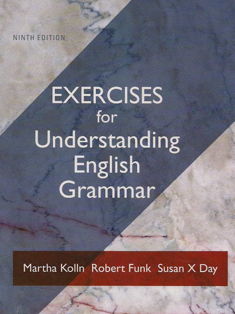 Exercises for understanding English Grammar (with key)