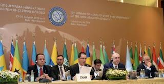NAM Summit 2020