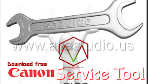 Canon Service Tool V.5103 Full Version
