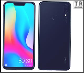 مراجعة هاتف Huawei Nova 3i السعر والمواصفات