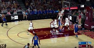 NBA 2K18, Fix FPS Drops, Crashes, Freezes, Lags