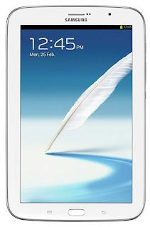 Harga Samsung Galaxy Note 8 GT N5100 baru maupun second