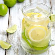 Top ! 4 Benefits of Lemon to Treat Cough - Healthy T1ps
