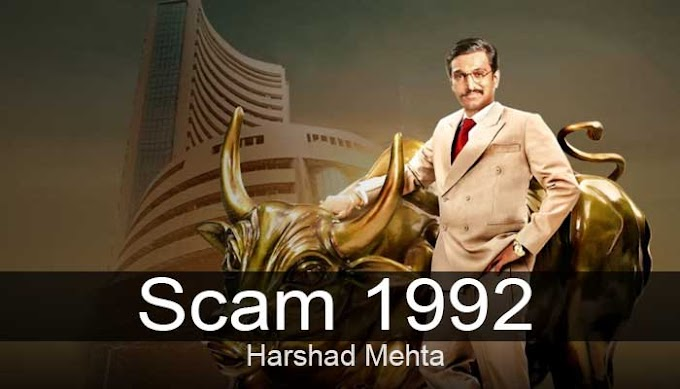 Scam 1992 Web Series All Episode Download In 1080p, 720p, 480p - Harshad Mehta