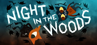 حصريا شرح : تحميل لعبة المغامرات Night in the Woods بأقل حجم 1.05جيجا برابط مباشر وتورنت :)