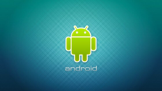Curious who made the Android Logo? Let's see here