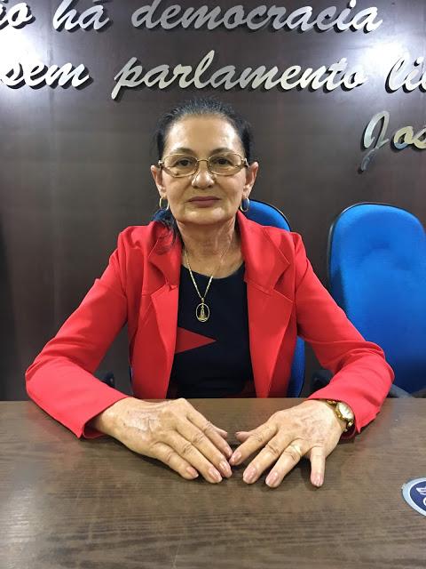 De autoria da vereadora Vera, Câmara envia requerimento para o Banco do Brasil pedindo a alteração de data dos empréstimos de servidores para o final do mês.