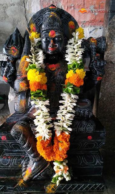 Sri Lakshmi Veera Bhadra Shilpa Kala Mandiram Amma Art