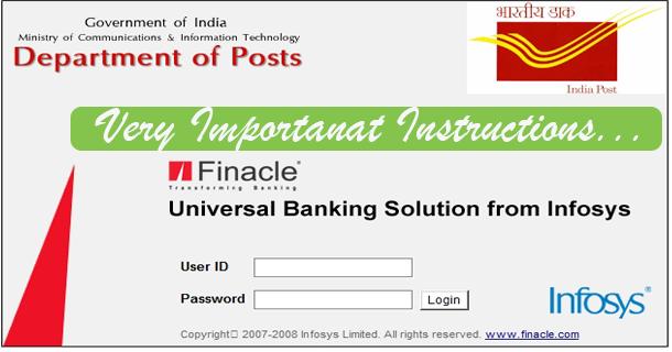 Finacle user Manual Download