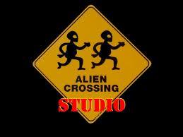Logo de Alien