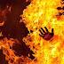 Hijo de pastor muere calcinado dentro de iglesia que se incendió en Higuey