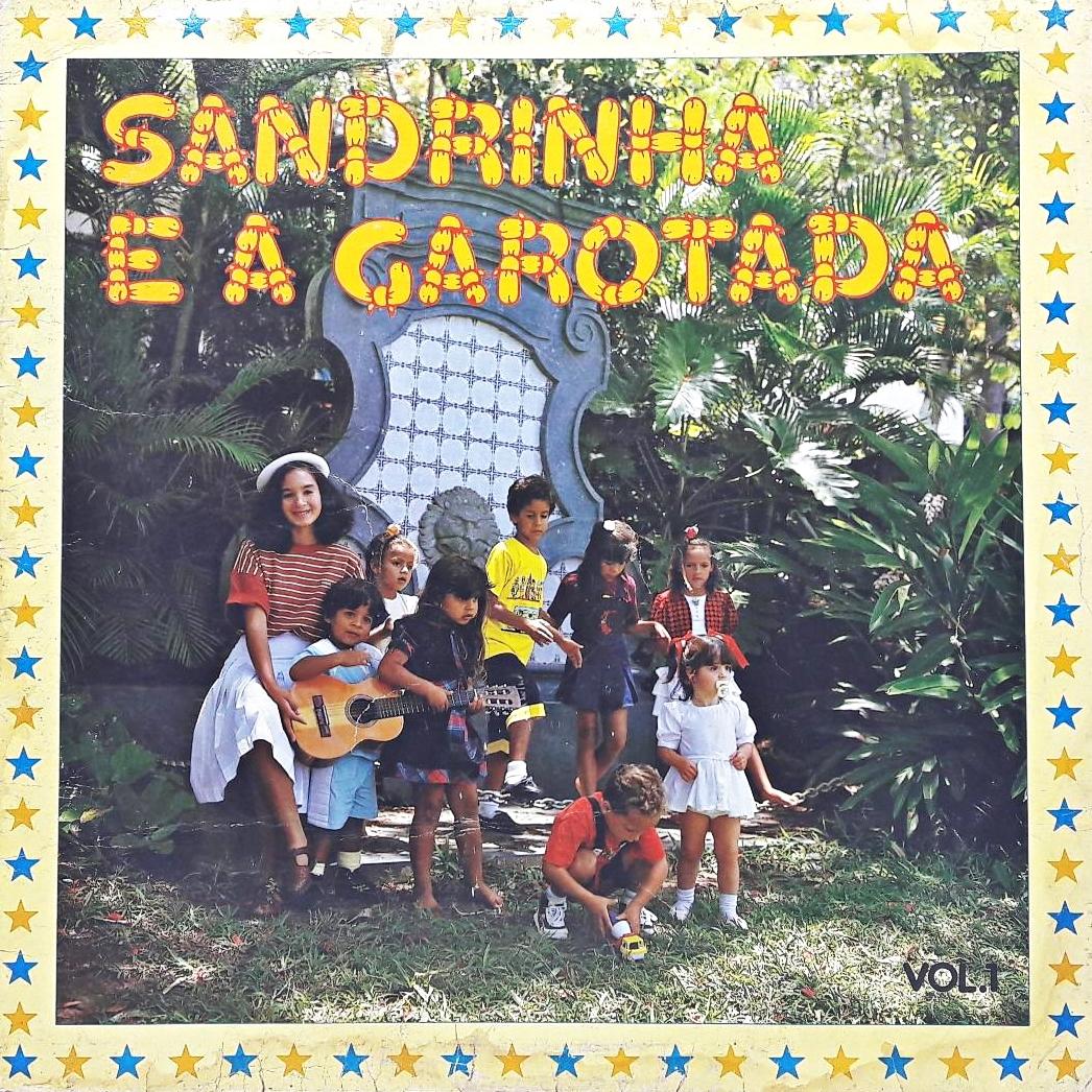 BAIXAR ESTATUA DE SAL SANDRINHA