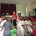 PHOTO: Buhari wants to know why kids do this...