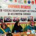 Cegah Peredaran Narkoba di Masyarakat, BNNP Banten Lakukan Aksi Donor