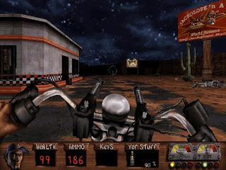 Redneck Rampage Rides Again Full Game Download
