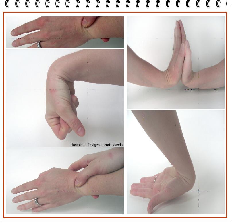 ejercicios, manos, tejedoras, tendinitis, salud