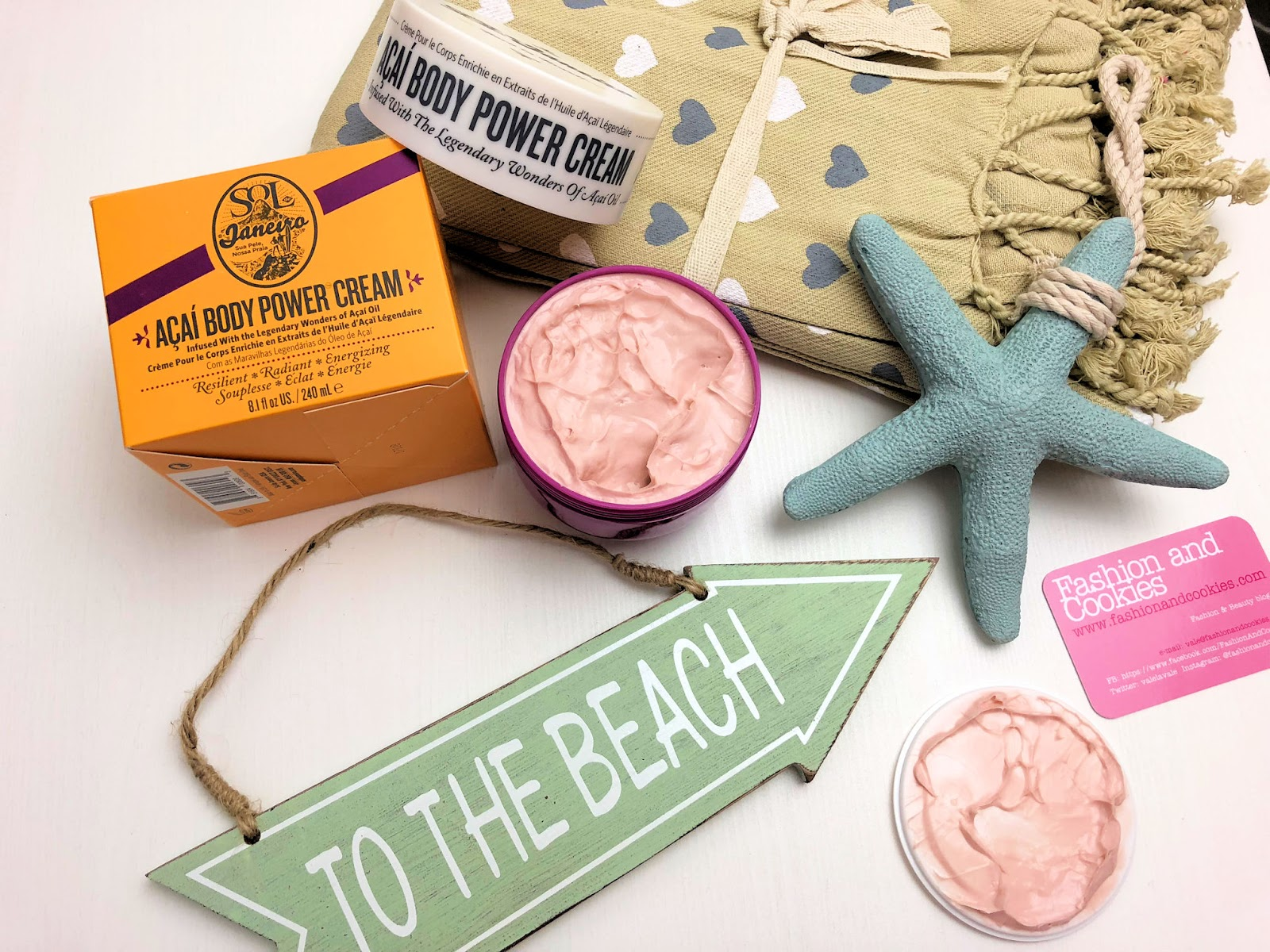 Sol de Janeiro skincare: must have products on Fashion and Cookies beauty blog, beauty blogger
