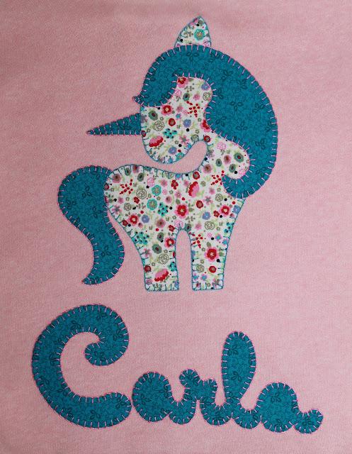 sudadera unicornio personalizada