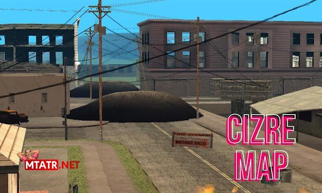MTA SA Cizre