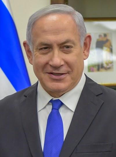 نتنياهو : حظر وسائل التواصل الاجتماعي أثناء المواجهات داخل إسرائيل