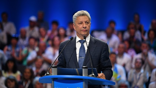 Юрій Бойко: Парламент повинен вирішувати проблеми людей, а він виконує лише забаганки влади