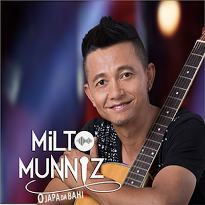 Milto Munniz - O Remédio é Bebida - EP - Promocional de Dezembro - 2019