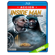 Inside Man: Most Wanted (2019) BDRip 1080p Audio Dual Latino-Ingles