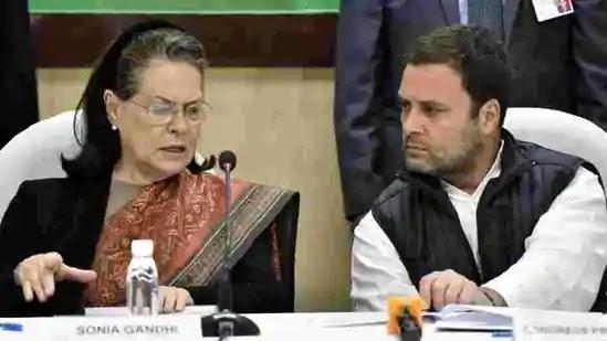दिल्ली कांग्रेस ने राहुल गांधी को पार्टी अध्यक्ष बनाने का प्रस्ताव पारित किया