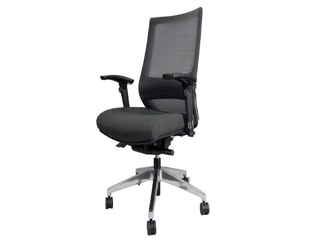 best ergonomic office chairs Kolkata for sale discount