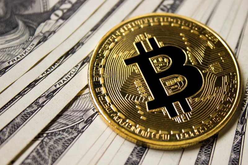 There's nothing that will stop Bitcoin from appreciating