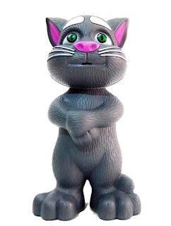 Gift for Kids, Talking Tom Cat, talking cat, birthday gift for kids
