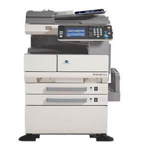 Konica Minolta Bizhub 250 Driver Software Download