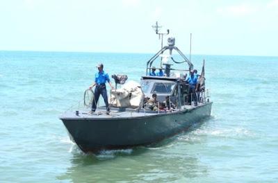 Sri Lanka busts heroin smuggling operation