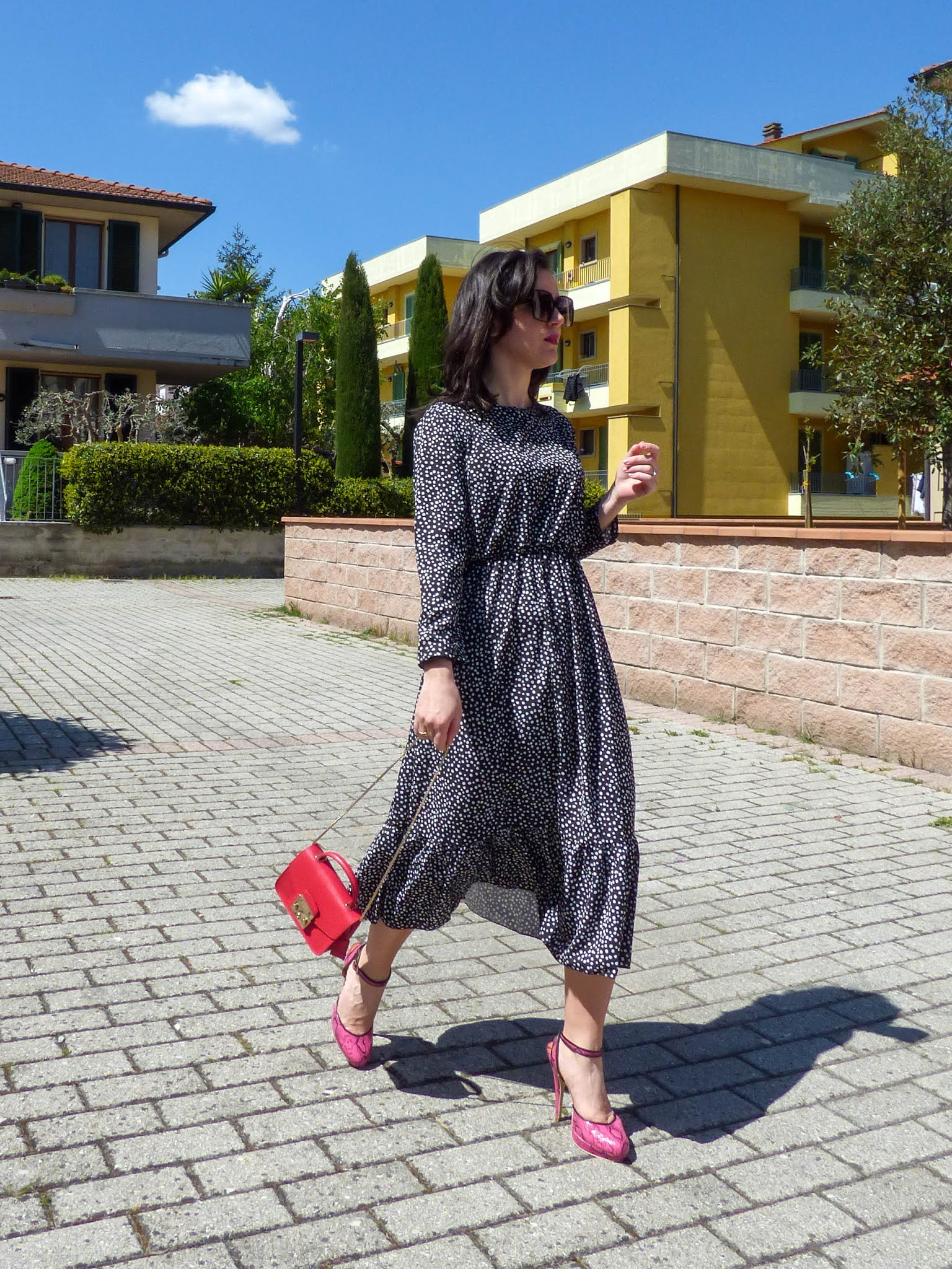 vestiti moda primavera 2021
