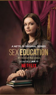 Sex Education S02 Netflix Series Complete Download 480p HD