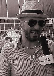 samuel dei subsonica canta vedrai al festival di sanremo 2017