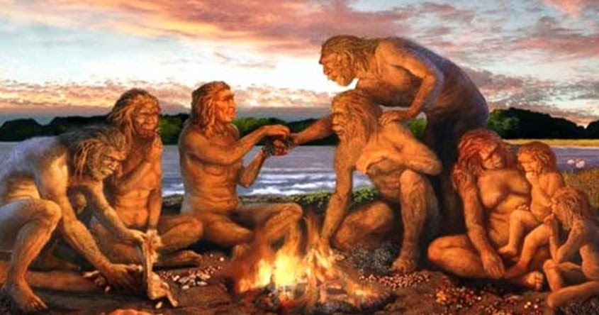 Evolutionary perspective and sex