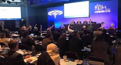 ПА НАТО отклонила доклад о смягчении санкций против РФ