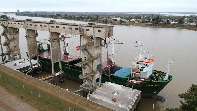El Puerto de Santa Fe se replantea ante la futura licitación de la Hidrovía