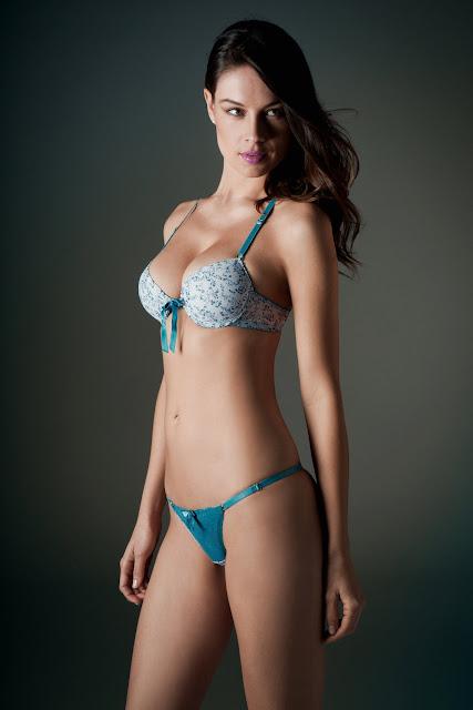 Brazilian H0t - Model page